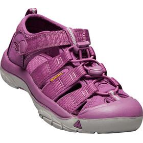 Keen Youth Newport H2 Sandals Grape Kiss